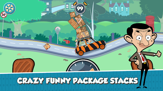 Mr Bean – Special Delivery Mod Apk 1.9.10 6