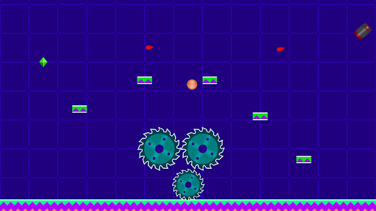 Impossible Jumpy Ball  For Pc (Download In Windows 7/8/10 And Mac) 1