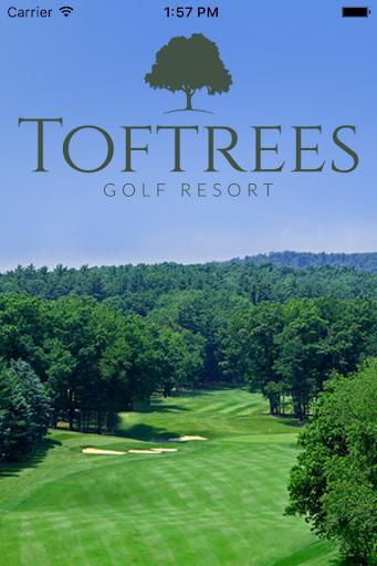 toftrees golf resort screenshot 1