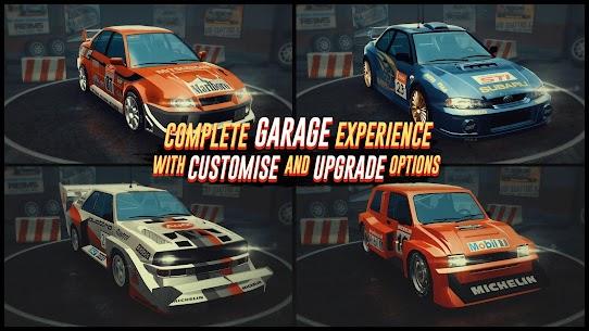Rally Racer EVO® 7