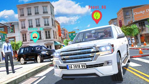 Offroad Cruiser Simulator 1.22 Screenshots 21