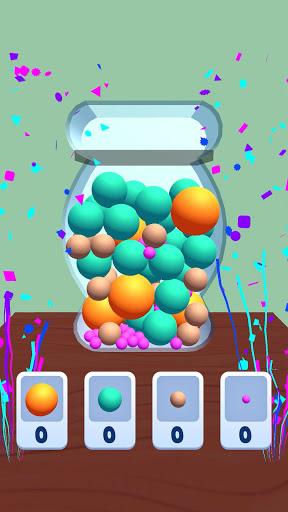 Ball Fit Puzzle  Screenshots 4