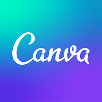 Canva: создать логотип, текст на фото,видео коллаж