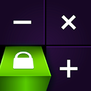 Secret Photo Vault - Calculator Hide Photos, Video