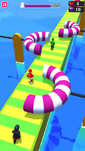 Epic Fun Race 3D