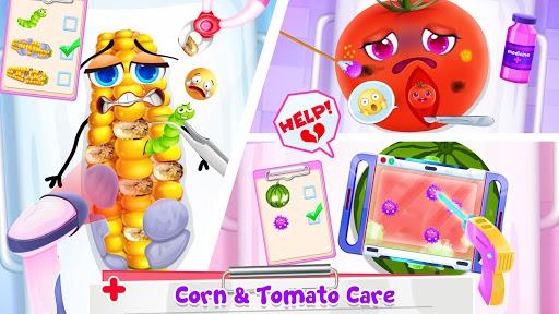 Fruit Doctor - My Clinic 1.1 screenshots 2