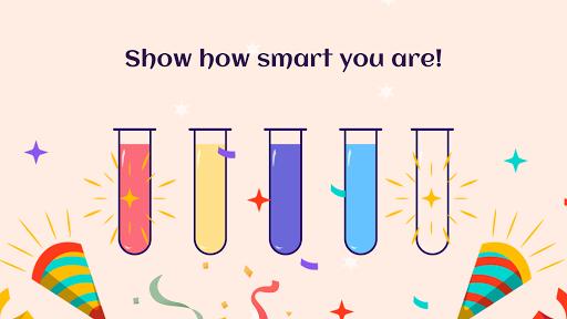SortPuz: Best Color-switch Water Sort Puzzle Games 1.401 screenshots 8