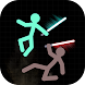 Stickman Warriors Online : Epic War - Androidアプリ