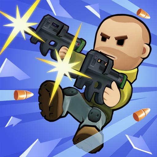 Warriors.io - Battle Royale