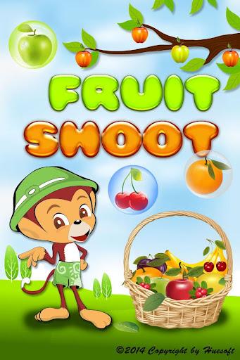 Fruit bubble shoot  screenshots 1