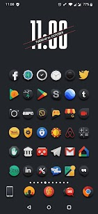 Darko – Icon Pack v3.2 [Patched] 4