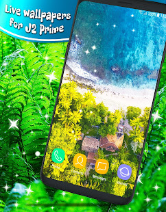 Live Wallpaper For J2 Prime Hd Wallpapers Apps On Google Play