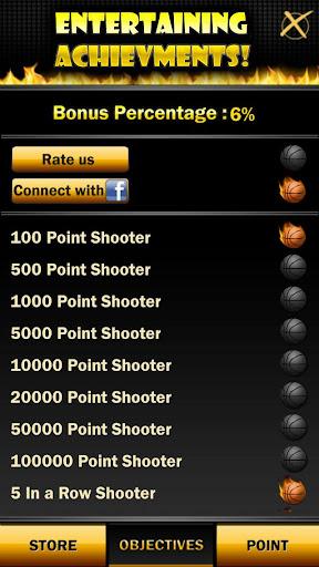 Basketball Arcade Game apktram screenshots 5