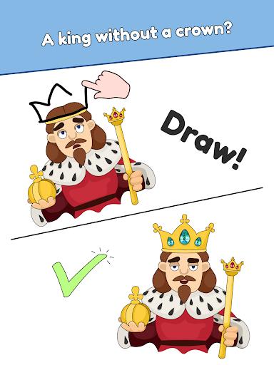 DOP: Draw One Part screenshots 12