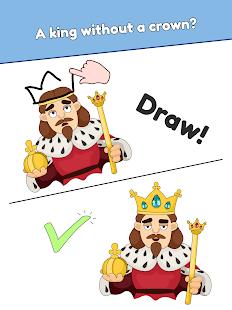 DOP: Draw One Part 1.2.3 Screenshots 7