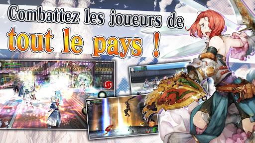 AVABEL Online RPG , Action-RPG  APK MOD (Astuce) screenshots 5