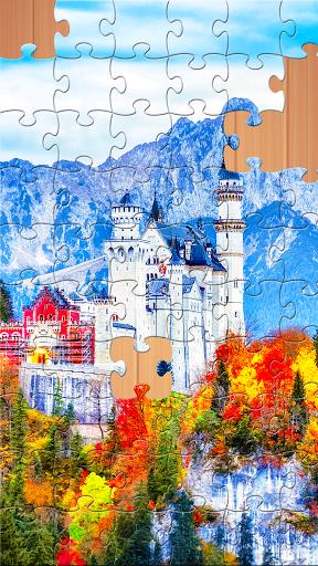 Jigsaw Puzzles 1.0.3 screenshots 1