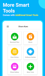 Share - India Share & File Transfer, Share it Fast