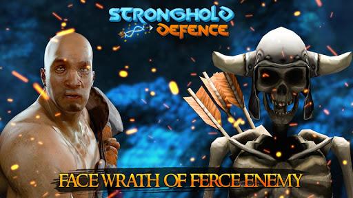 stronghold defence screenshot 3