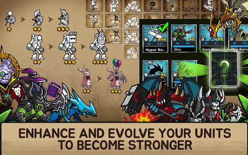Cartoon Wars 3 2.0.7 Screenshots 5