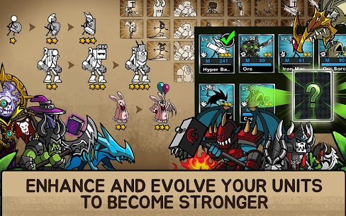 Cartoon Wars 3 Mod Apk – Get Unlimited Money and Gold 5