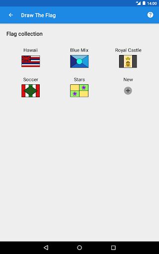 Draw The Flag  screenshots 14