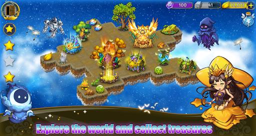Dragon & Elfs android2mod screenshots 11