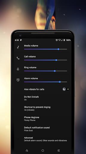 prime novus substratum screenshot 2