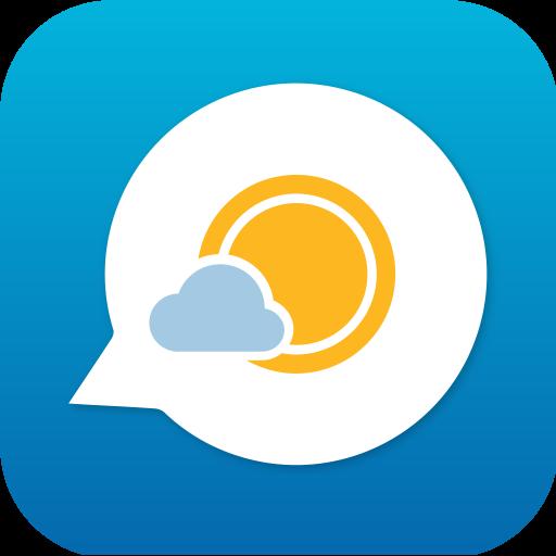 Previsión del tiempo, radar & widget - Morecast