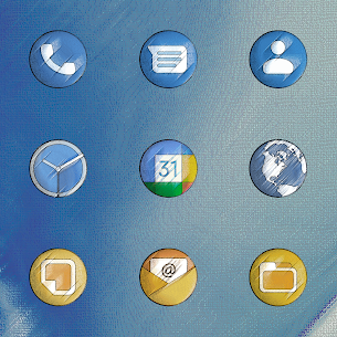 Pixly Vintage – Icon Pack v2.3.1 (Patched) 2