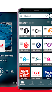 Radio UK – Online Radio, Internet Radio UK v2.3.23 MOD APK 2