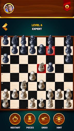 Chess Club - Chess Board Game 1.0.0 screenshots 3