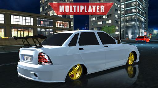 Russian Cars: Priorik 2 Apkfinish screenshots 3