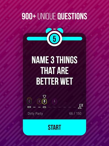 5 Second Rule - Drinking Game Apkfinish screenshots 11
