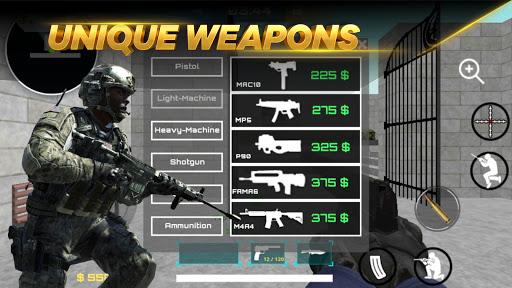 Special Forces CS  screenshots 6