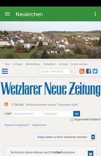 Unser Neukirchen  screenshots 1