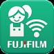 FUJIFILMおみせプリント (わいぷり) - Androidアプリ