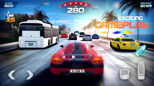 Race Pro v1.8 MOD (Money/Coins) APK 5