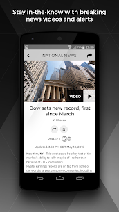 16 WAPT News The One To Watch Apk Download 4