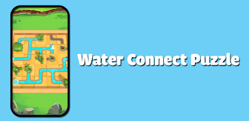 How to Download and Play Water Connect Puzzle on PC, for free!