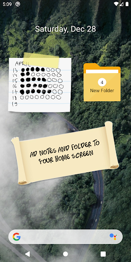 Sticky Notes + Widget 4.2.1 Screenshots 2