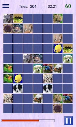 Animals Memory Game 2.2 screenshots 17
