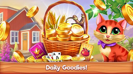 Free Solitaire Farm: Harvest Seasons - Card Game  screenshots 17
