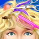 Princess HAIR Salon Makeup Dress up Girl Games - Androidアプリ