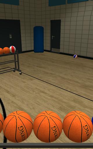 Three Point Shootout - Free  screenshots 18