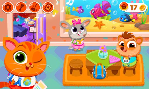 Bubbu School – My Cute Animals MOD (Unlimited Money/Paid) 2