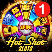 Hot Shot Casino Free Slots Games: Real Vegas Slots