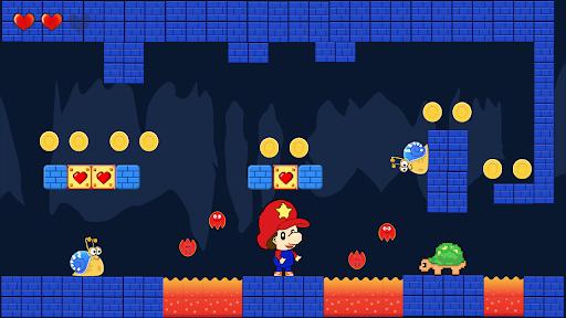 Super Dario World 2 - Jungle Boy Adventure 2020  screenshots 2