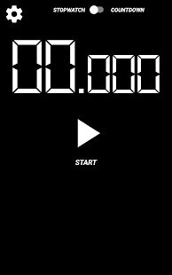 Free Stopwatch and Countdown
