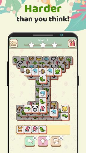 Tile Master - Classic Triple Mahjong Matching 0.1 screenshots 3